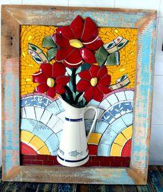 facebook Solange piffer mosaicos e orquídeas
