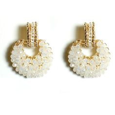 accentsf - Crystal earrings, $32.00 (http://www.accentsf.com/crystal-earrings/)
