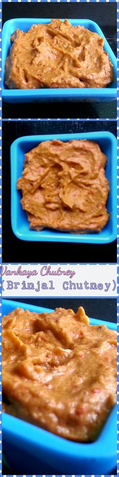The Vankaya Chutney which I am going to explain in this post is a very simple and does not involve any complicated process. Any kind of tender Brinjals, Shallow fried and blended with spices to make this Vankaya Chutney.