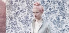 how to get pastel hair
