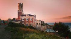 castello tafuri