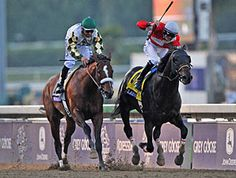 FORT LARNED Classic G1  1-1/4 miles