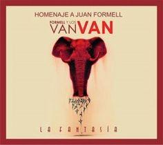 Dernier album de Los Van Van, une tuerie.