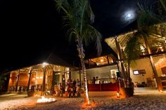 CocoMaya on nearby Virgin Gorda  The best in island dining, lounging on the beach and staying warm on cool nights by the firepit