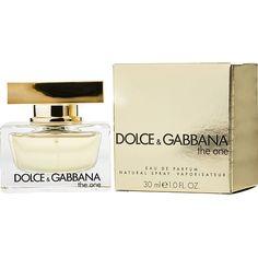 The One Eau De Parfum Spray 1 oz by Dolce   Gabbana First Perfume, Bergamot eb3fcfbc73fb