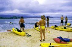 Twogood Kayak Kayak Rentals - Twogood Kayaks Hawaii $45 Sinlge Kayak Half Day