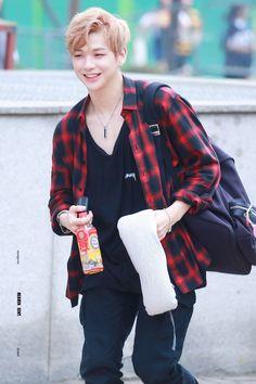 Daniel Produce 101 S2  Wanna One