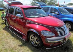 Custom PT Cruiser | Recent Photos The Commons Getty Collection Galleries World Map App ... Chrysler Pt Cruiser, World Map App, My Ride, Plymouth, Paint Ideas, Campers, Vehicles, Galleries, Unique