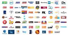 Canais de Tv Paga por preço especial, lista IPTV