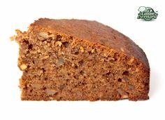 La Cuisine de Bernard: Le Gâteau au Miel et aux Noix