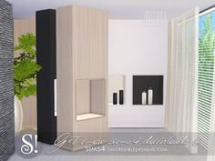 by SIMcredibledesigns.com  Found in TSR Category 'Sims 4 Miscellaneous Surfaces'
