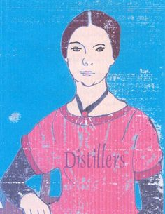 Emily Dickinson, rocker chick