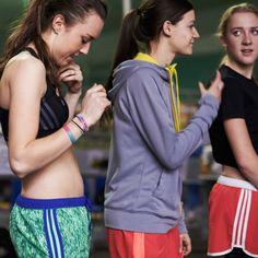 «мы живем на полной скорости» http://mygirls.adidas.ru/stories/uk-cycling-team/ от adidas Women #mygirls