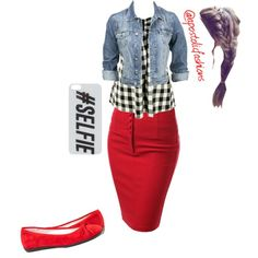 Apostolic Fashions #424 by apostolicfashions on Polyvore featuring polyvore, fashion, style, Modström, J.TOMSON, Paolo Shoes and Skinnydip