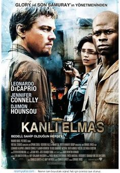 Blood Diamond – Kanlı Elmas every bride should watch