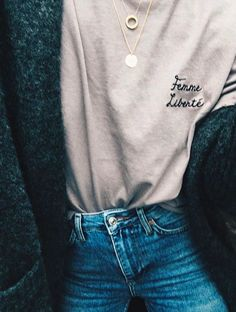 Moda Hipster Mujer Outfits Shirts Ideas For 2019 Mode Outfits, Casual Outfits, Fashion Outfits, Fall Outfits, Fashion Ideas, Fashion Tips, Looks Style, Style Me, Trendy Style