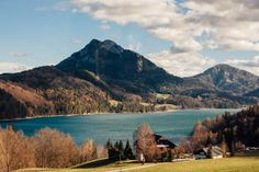 Salzburg's Lakes & Mountains District during the Sound of Music Tour - Two Nomads one World