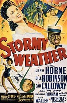 Stormy Weather (1943 film) - Wikipedia, the free encyclopedia