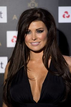 Jessica Wright Hair. love the color