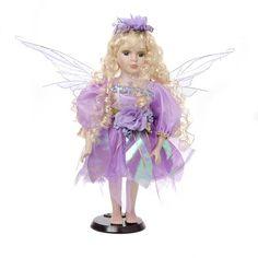 Damara Girl's 16¡° Porcelain Doll Cute Pretty Flower Fairy Purple Dress Design Collection Damara http://www.amazon.com/dp/B00GJF65SG/ref=cm_sw_r_pi_dp_hpinub1K3A0BH
