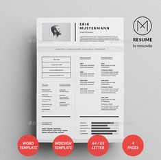 Resume Template Indesign 23 Creative Restaurant Menu Templates Psd & Indesign  Graphic