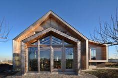 ECOVILLA IN NIEUWVEEN - Origins architectureOrigins architecture