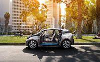 #BMW #i3 #eDrive