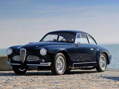1955 Alfa Romeo 1900 Super Sprint Touring Superleggera
