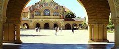 Stanford University <3