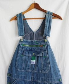 Mens Bib Sz 34 Denim Cotton Jeans LIBERTY Overalls Work Bibs Carpenter 34 Inseam #Liberty #Overalls
