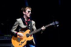 The Strypes @ Music Midtown Festival 2014 (by John E. Davidson)