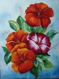 Flores pintadas - Sök på Google