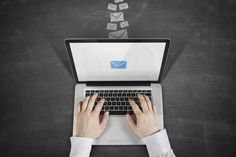 YES, YOU CAN STAY ON TOP OF E-MAIL  4 Behaviors Designed to Make You an Email Ninja
