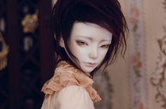 Mystery ~ | par Shimiro Kestrel