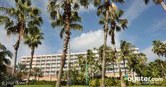 Coral Towers at the Atlantis Paradise Island Resort