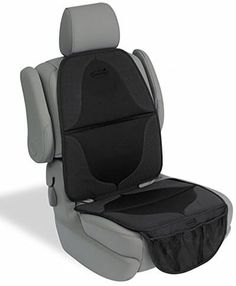 Summer Infant Elite DuoMat Car Seat Protector Accessories Baby Registry