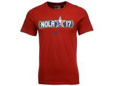 NBA All Star adidas NBA Men's All Star Wordmark T-Shirt