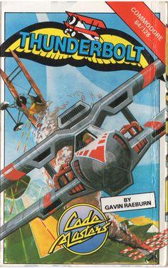 Thunderbolt (C64)