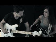 ▶ Joezer Basilio e Lari Basilio - Two-Trick (HD) - YouTube