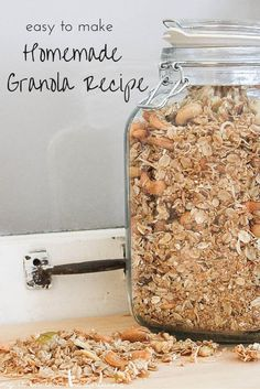 LOVE granola? This e
