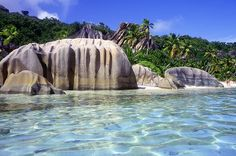 La Digue – Seychelles...Must See