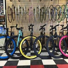 There are multiple forms of bicycles available these days, among which #BeachCruisersBicycles are leading ones. Not all companies can present you with the best one, but Cali Bicycles can. This company is proud to offer some great discounts on the chosen bikes, too.