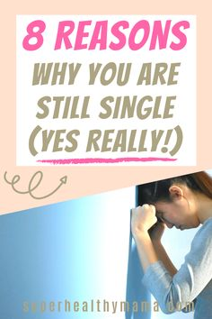 WHY AM I STILL SINGLE? 8 REASONS WHY YOU ARE STILL SINGLE Why I Am Single Reasons Relationship goals | Why I Am Single Funny | Why I Am Single Quotes | Why I Am Single Memes | Why I Am Single Quiz | People Ask Me Why I Am Single | Relationship goals cute | Relationship goals text | Real relationship goals | Summer relationship goals | Adult relationship goals | College relationship goals | Teenage relationship goals | Relationship questions deep | Relationship questions serious new fun… I Am Single Quotes, Single Memes, Health Goals, Health Matters, Health Tips, Relationship Goals Text, Relationship Questions, Wellness Tips, Health And Wellness