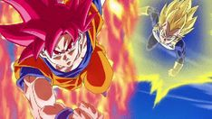Image result for dragon ball z kai opening 3