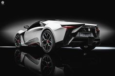 W Motors is bringing its Lykan HyperSport and Fenyr SuperSport exotics to Monterey, marking the latter's US debut.