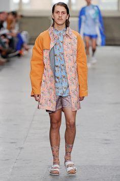 Agi & Sam Menswear Spring/Summer 2013