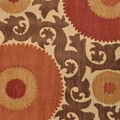 Has a nice texture, and I like how complex the pattern is from simple shapes. color too.