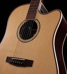 Cort Guitars and Basses