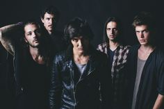 Blastema in concerto + Down To Ground + Belfast - 29 luglio 2013