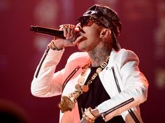 Black Event: Tyga Live in Rosemont IL on Friday, 2-27!